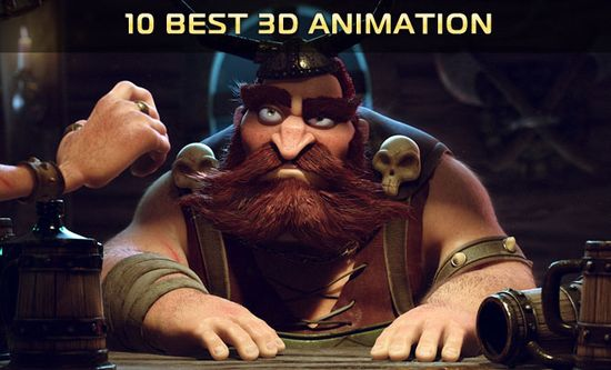 10 Best 3D Animation Short films, TV Commercials and Motion Graphics videos. Follow us www.pinterest.com...