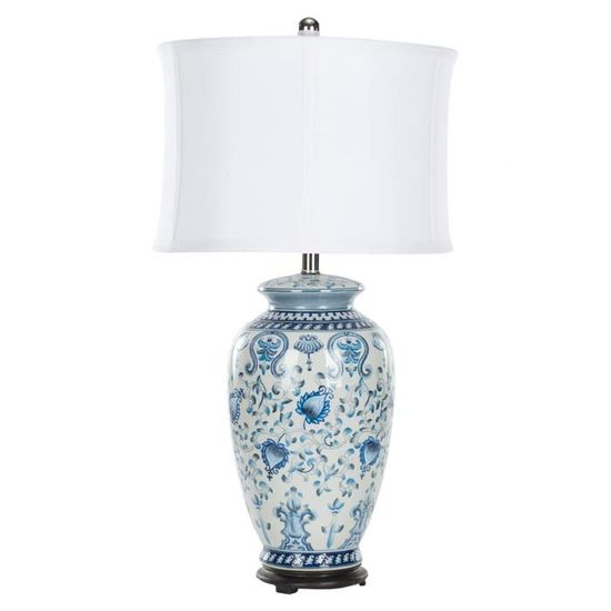 Cathay Table Lamp