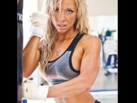 Bikini Contest Prep Diet & Training & Figure Diet