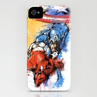 Awesome Avengers #iPhone case!