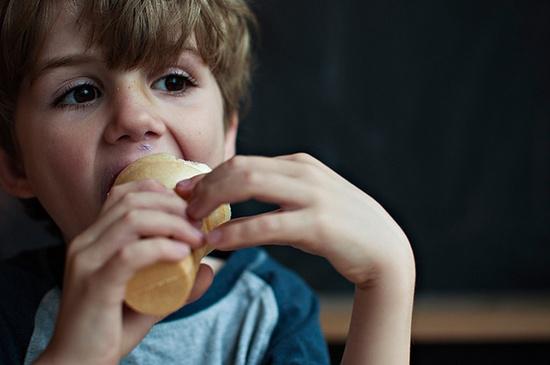 #cute #kids eating #icecream