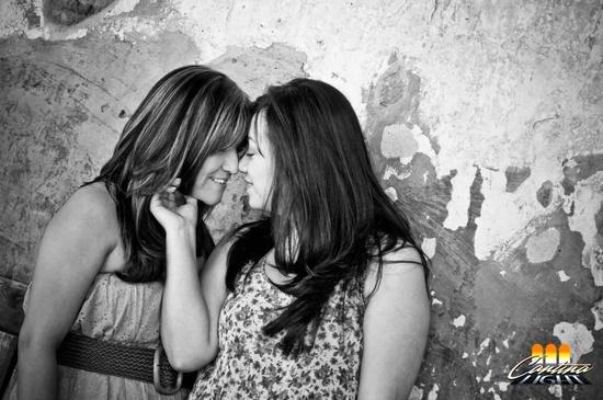 Same-sex engagement