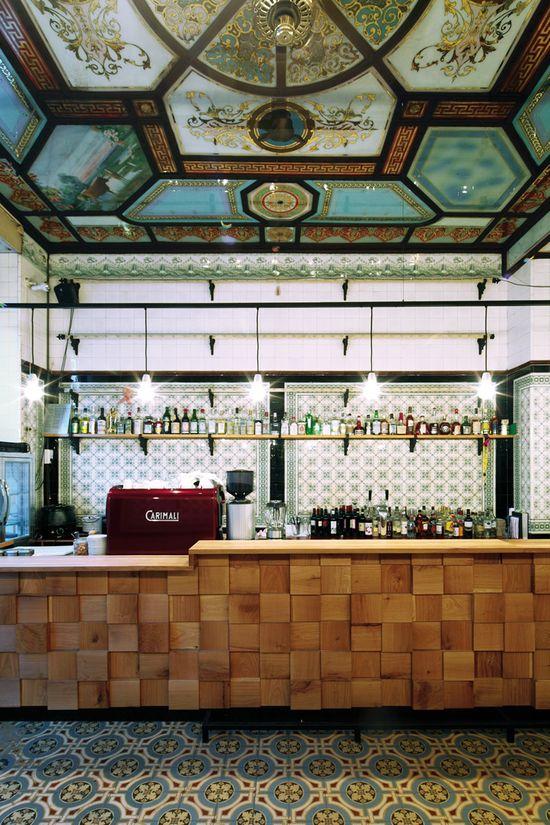 Fleischerei Bar