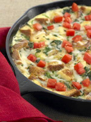 Breakfast for Dinner ? 10 Great Recipes