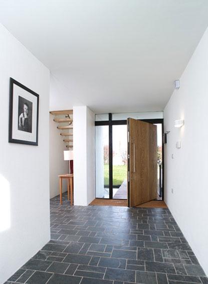 Residence in Maidencombe , UK