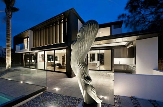Luxury House Designed Picture