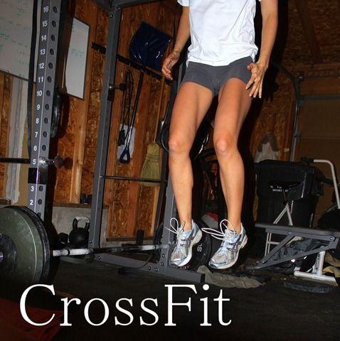 20 min workout.