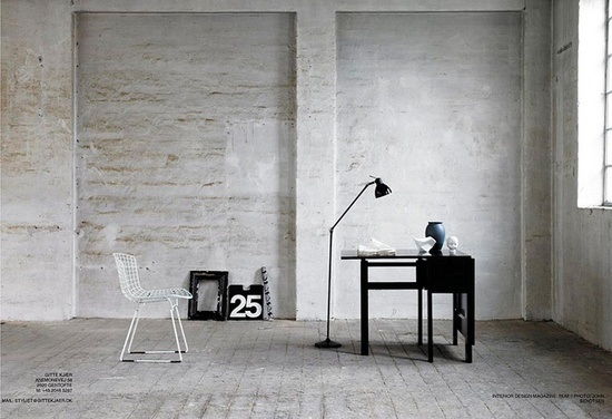 from interior design magazine