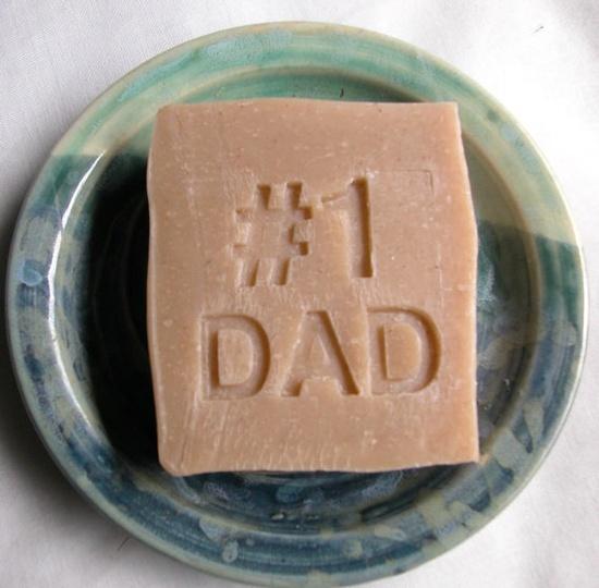#1 DAD Cedarwood #vegan soap by Aquarian Bath store.aquarianbat...