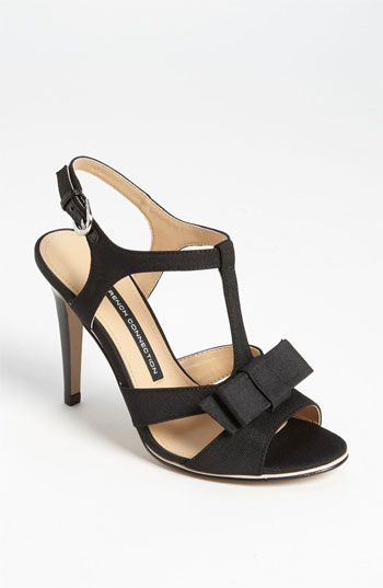 French Connection Nora Sandal available at #Nordstrom
