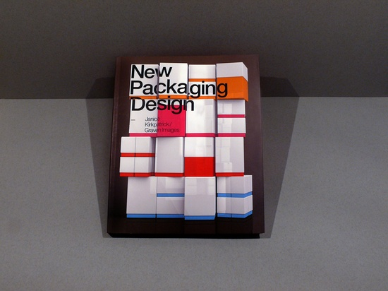 Fantastic Identity and Print by by Graphical House, a Studio from Great Brighton.