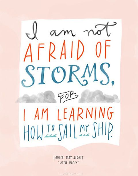 i am not afraid life quotes quotes positive quotes quote life quote