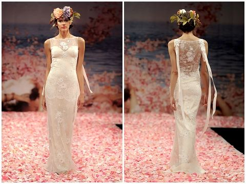 Wedding Dress Collection Claire Pettibone 2013 Collection So Perfect For Rus