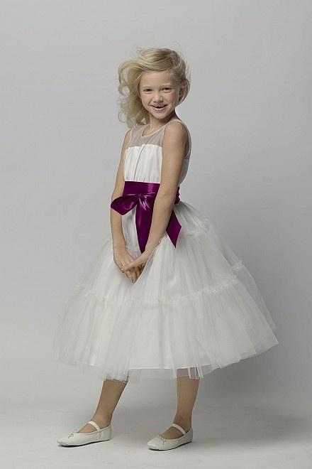 Flowergirl Dress