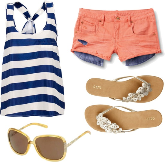 love summer clothes