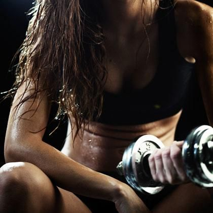 The Proven Way to Melt Fat Fast