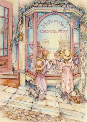 McKenzie's Chocolates