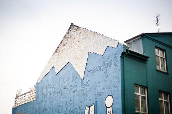 #reykjavik #urbanglitter #theresahimmer