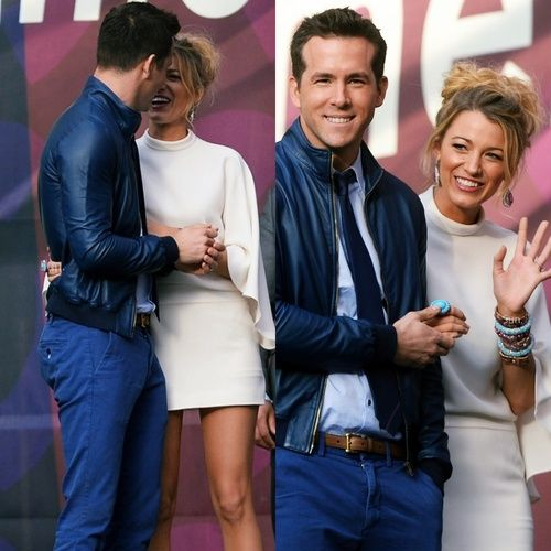 Celeb Couples two of my favorite people!!