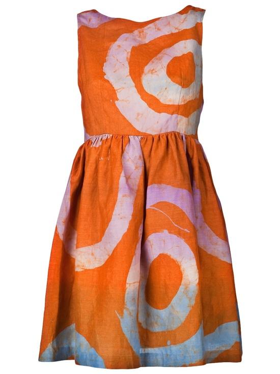 al auburn, all orange.
