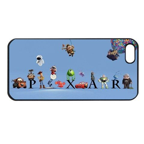 Disney Pixar Nemo and Friends iPhone 5 Case or 4s/4 Case Cover