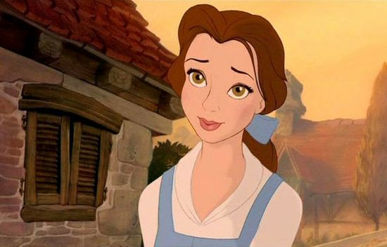 What your favorite Disney princess says about you