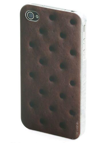 iPhone Case Ice Cream Sandwich