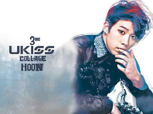 Ukiss Hoon comeback teaser