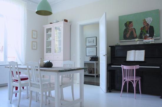 Small Dining Room  #small #dining #room