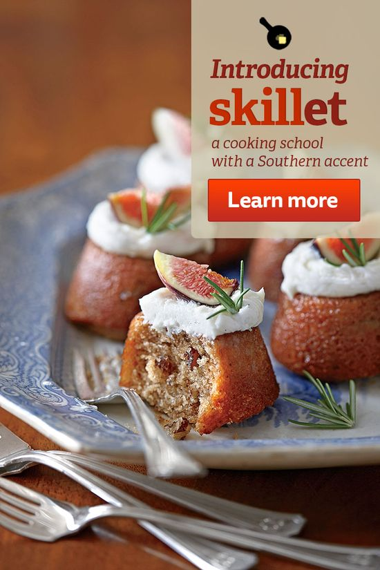 Become a better cook! Master new cooking skills with the experts in our Test Kitchen. Sign up today!