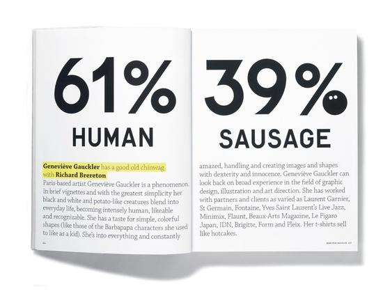Graphic Magazine: Issues 10, 11 & 12