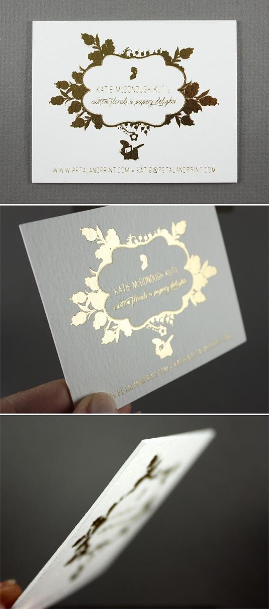 Petal and Print / Katie McDonough Kutil  www.petalandprint... {Simply gorgeous!}