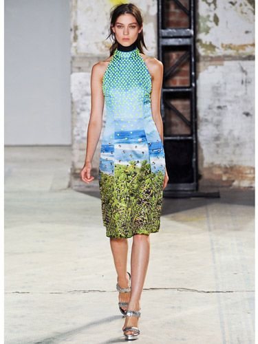Spring 2013 Fashion Trends - Best Trends from Spring 2013 Fashion Week - Marie Claire
