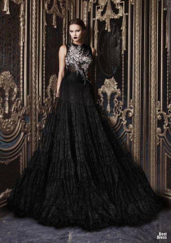 Rami Kadi HOUTE COUTURE SPRING/SUMMER 2013 - Fashion Diva Design