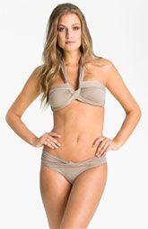 Seafolly 'Goddess' Bikini Top & Bottoms. Nordstrom.com