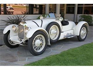 1922 Buick Battistini