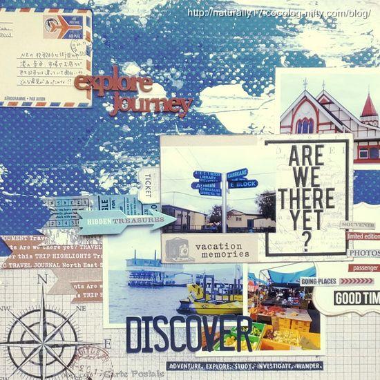 DISCOVER - Scrapbook.com