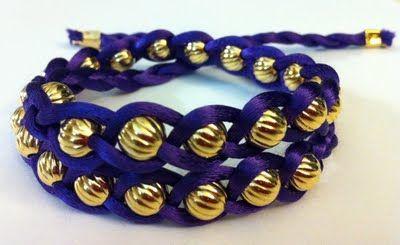 diy bracelet #diy #jewelry #bracelet