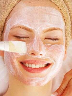 10 Natural beauty products