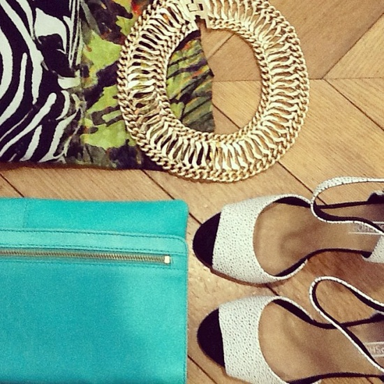 topshop Weekend selects from #topshopchicago #personalshopping