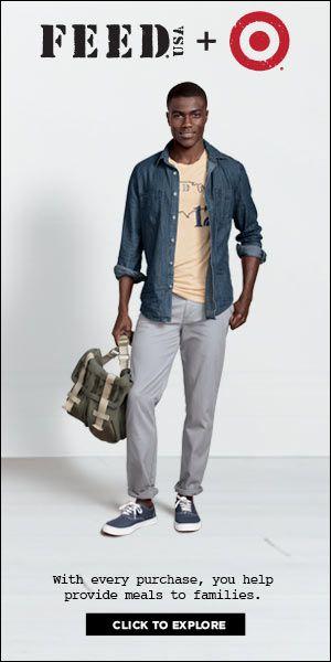 Mens Summer Fashion 2013 Trends - Latest Mens Fashion - Esquire