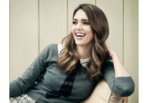 Jessica Alba speaks to Forbes.com about becoming an entrepreneur and launching The Honest Company.