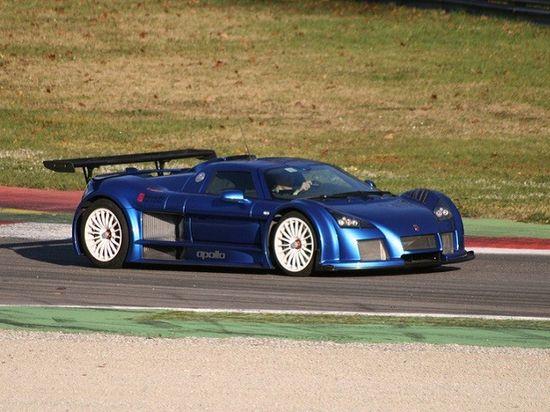 Gumpert Apollo Sports CarZ Sports Cars