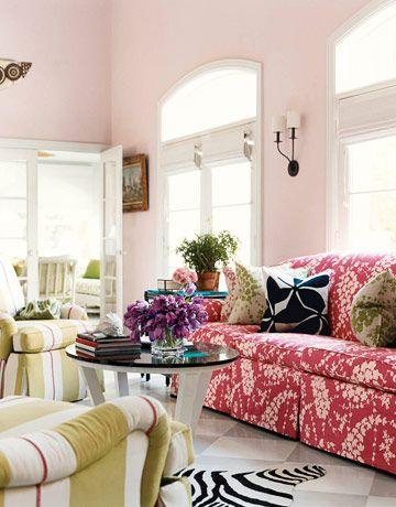 living decor idea
