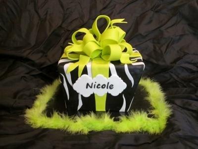 Nicoles 13th Birthd