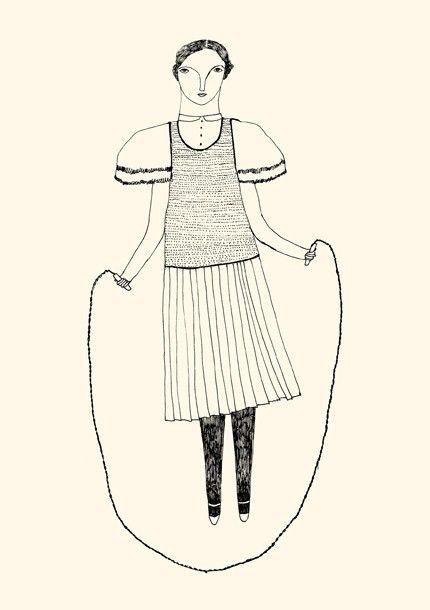 bell sleeves by Iris Schwarz