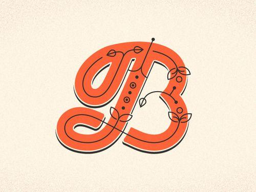 B by Ampersandal