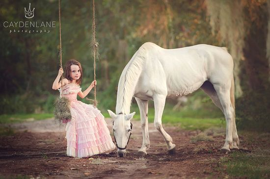 Inspiring Interview featuring Cayden Lane Photography on LearnShootInspire... #child #photography #whimsical