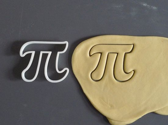 Let's make some PI...cookies!