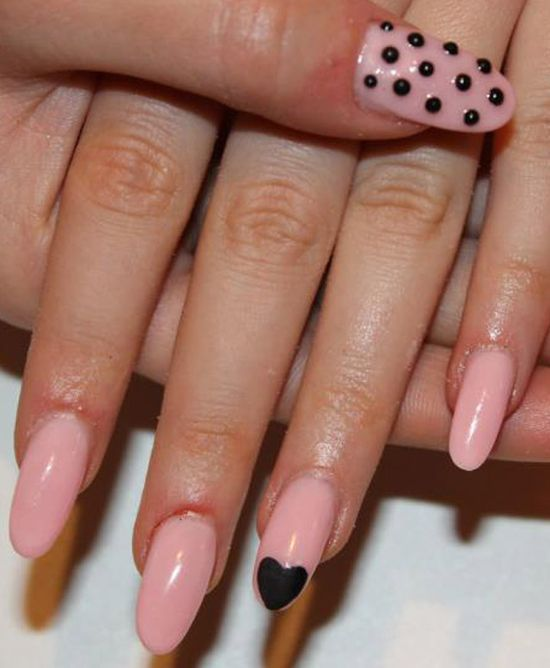 31 Lovely Manicure Ideas THE MOST POPULAR NAILS AND POLISH #nails #polish #Manicure #stylish